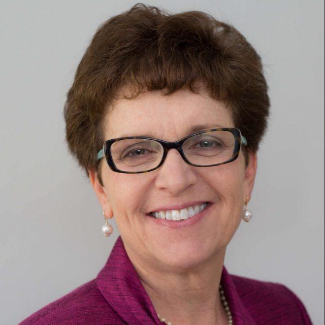 Dr. Joy Galliford