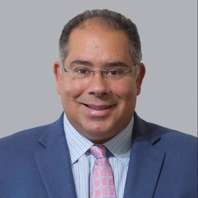 Nibaldo P. Morales